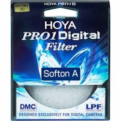 HOYA PRO1 Digital SoftonA Erweichungsfilter 72mm