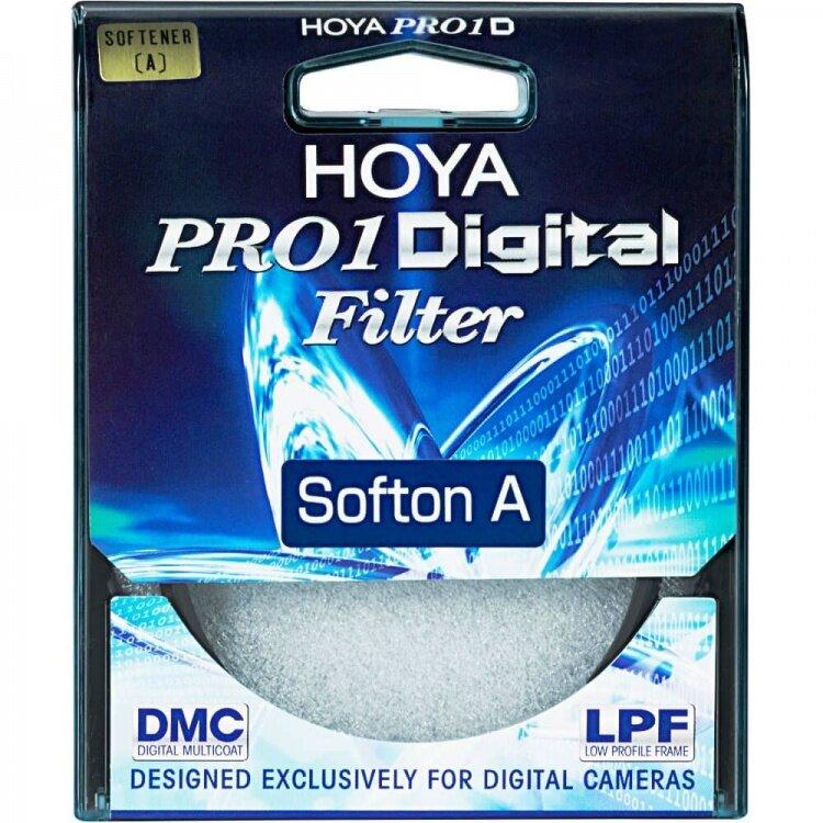 Filtr Hoya Pro1D SoftonA 72mm