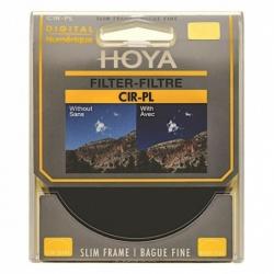 Filtr Hoya PL-CIR SLIM (PHL) 37mm