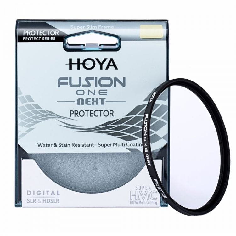 Filtr Hoya Fusion One Next Protector 77mm