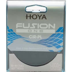 Filtr HOYA FUSION ONE CIR-PL 37mm