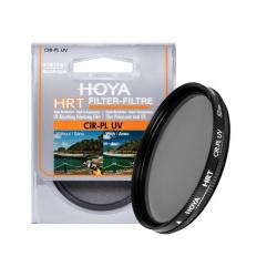 Filtr HOYA HRT CIR-PL UV 49mm
