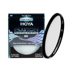Filtr HOYA FUSION ANTISTATIC UV 37mm