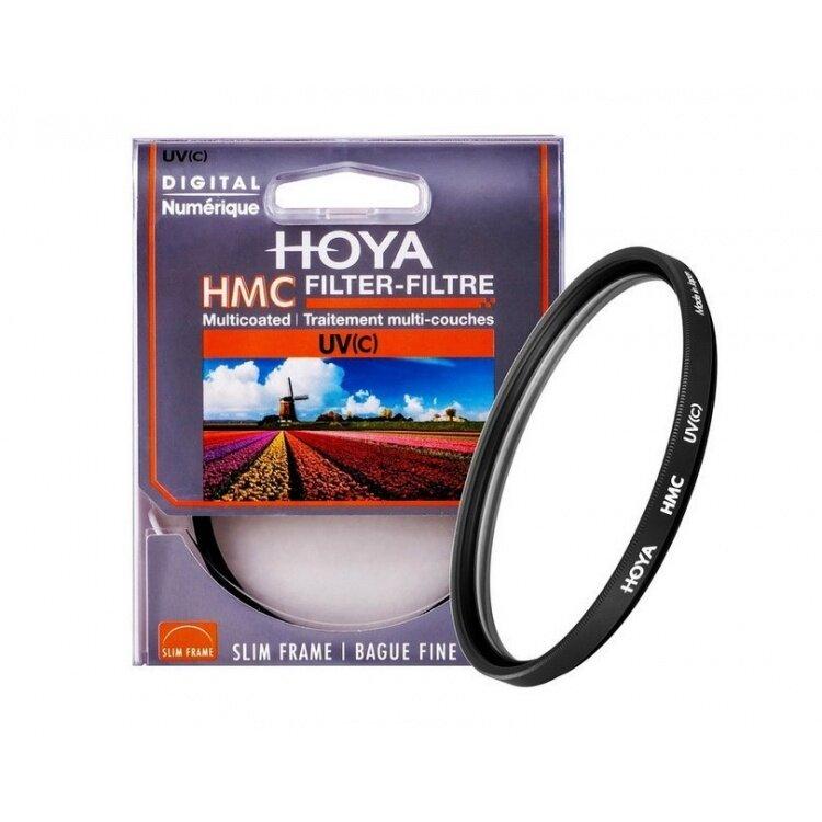 Filtr HOYA HMC UV(C) 72mm
