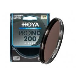 Filtr szary HOYA PRO ND200 49mm