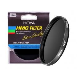 Filtr szary HOYA HMC NDx400 49mm