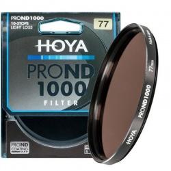 Filtr szary HOYA PRO ND1000 62mm