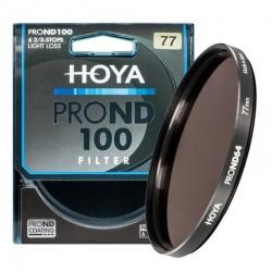 Filtr szary HOYA PRO ND100 52mm