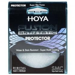 Filtr ochronny HOYA FUSION ANTISTATIC Protector 72mm