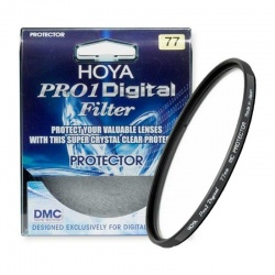 HOYA PRO1 Digital Protector filter 62mm