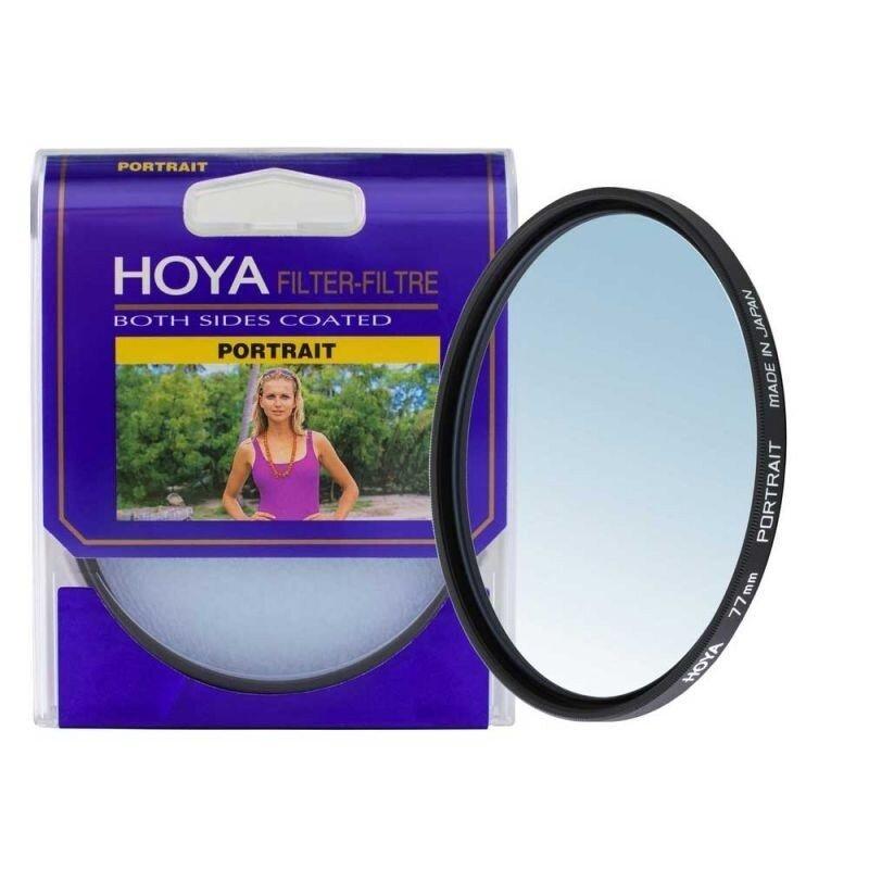 Filtr portretowy HOYA Portrait 55mm