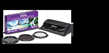 Digital Filter kit